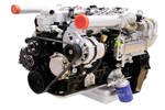 云内动力YN38CRE1 国五 发动机