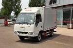 江淮 康铃X1 1.3L 87马力 3.1米单排厢式微卡(国五)(HFC5030XXYPW4E1B3DV)