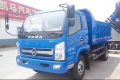 凯马 奥峰神力王 115马力 3.71米排半工程自卸车(KMC3040A34P4) 卡车图片