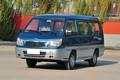 东南汽车 得利卡 2014款 新创业先锋实用型 122马力 2.0L商务车