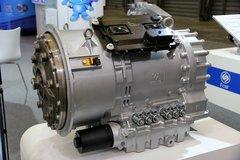 西安双特FC6A180 变速箱