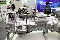 法士特16JZSDX240A 16挡 AMT自动挡变速箱