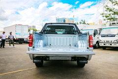 庆铃 五十铃TF 2016款 2.8T柴油 两驱 双排加长皮卡(QL10322DWR)