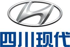 四川现代D6CF44E5 440马力 12.7L 国五 柴油发动机