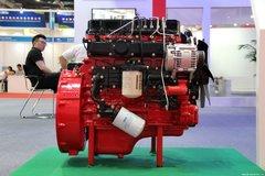 朝柴CY4BK451 117马力 3.86L 国五 柴油发动机