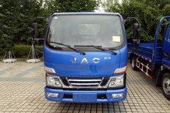 江淮 骏铃E3 95马力 4.2米单排栏板轻卡(HFC1041P93K4C2) 卡车图片