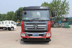 福田 瑞沃中卡 168马力 4X2 6.7米仓栅式载货车(BJ5146CCY-1) 卡车图片