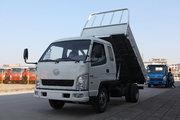 一汽红塔 解放经典1系 87马力 4X2 3.265米自卸车(临工)(CA3040K11L1E5J)