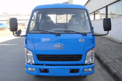 一汽红塔 解放经典1系 87马力 4X2 3.715米自卸车(CA3040K11L1E5J) 卡车图片