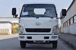 一汽红塔 解放霸铃 95马力 3.715米单排厢式轻卡(CA5040XXYK2L3E5-1)