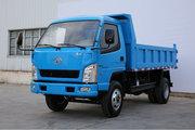 一汽红塔 解放经典3系 102马力 3.73米自卸车(CA3040K7L2E5)