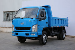 一汽红塔 解放经典3系 88马力 3.73米自卸车(CA3040K7L2E4) 卡车图片