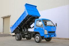 一汽红塔 解放经典3系 102马力 3.73米自卸车(CA3040K7L2E5)图片