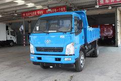 一汽红塔 解放经典3系 88马力 3.73米自卸车(1080后桥)(CA3040K7L2E4) 卡车图片