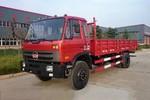 一拖重卡 180马力 4X2 6.8米栏板载货车(LT1160BBC0)