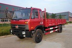 一拖重卡 180马力 4X2 6.8米栏板载货车(LT1160BBC0) 卡车图片