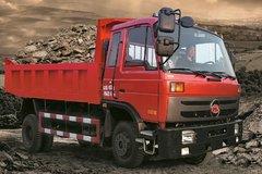 一拖重卡 180马力 4X2 5.8米自卸车(LT3160ABC) 卡车图片