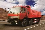 一拖重卡 220马力 6X2 6.5米自卸车(LT3251ABC)