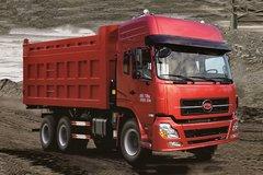 一拖重卡 240马力 6X4 6.5米自卸车(LT3252ABC) 卡车图片
