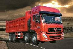 一拖重卡 270马力 8X4 8米自卸车(LT3310ABC) 卡车图片