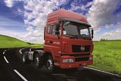一拖重卡 336马力 6X2牵引车(LT4230ABC) 卡车图片