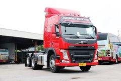 沃尔沃 新FM500重卡 500马力 6X2牵引车(FH500 62T B) 卡车图片