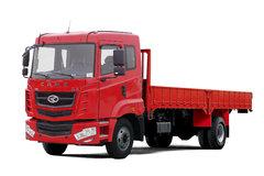 华菱 汉马 160马力 4X2 6.8米栏板载货车(HN1160H19E6M5) 卡车图片