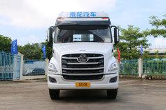 东风柳汽 乘龙T7重卡 460马力 6X4长头牵引车(LZ4251T7DB)