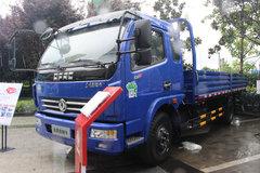 东风 多利卡D7 156马力 5.2米排半栏板轻卡 卡车图片