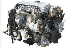 朝柴CY4SK151 170马力 3.86L 国五 柴油发动机