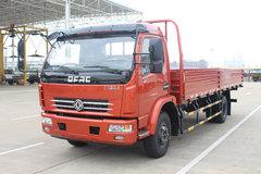 东风 多利卡D8 156马力 4X2 6.15米单排栏板载货车(EQ1140S8BDE)