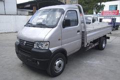 东风 俊风 1.3L 87马力 汽油 3.3米单排栏板微卡(EQ1031S50Q6) 卡车图片