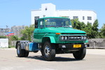 一汽柳特 经济型长头重卡 220马力 4X2牵引车(CA4140K2E4R7A95)