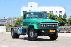 一汽柳特 经济型长头重卡 220马力 4X2牵引车(CA4140K2E4R7A95) 卡车图片