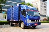 福田时代 康瑞H3 131马力 4.2米单排厢式轻卡(BJ5043XXY-J7)