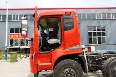 东风商用车 天锦中卡 180马力 6X2排半载货车底盘(EQ1250BXG5) 卡车图片