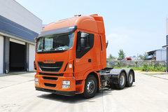 依维柯 New Stralis Hi-Way重卡 500马力 6X2牵引车(440S50T) 卡车图片