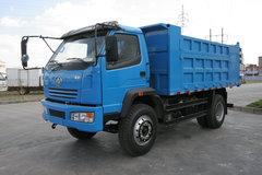 一汽红塔 解放经典7系 130马力 4.075米自卸车(CA3040K6L3E4-1) 卡车图片