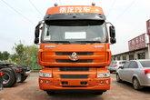 东风柳汽 乘龙M5重卡 336马力 6X2牵引车(LZ4240QCAA)