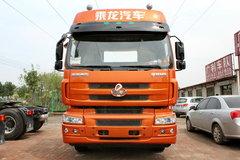 东风柳汽 乘龙M5重卡 336马力 6X2牵引车(LZ4240QCAA) 卡车图片