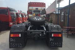 东风商用车 天龙重卡 375马力 6X4天然气牵引车(EQ4250GD5N1) 卡车图片