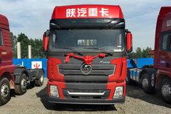 陕汽重卡 德龙X3000 430马力 6X4牵引车(SX42564Y324) 卡车图片