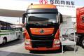 东风商用车 天龙旗舰KX 520马力 4X2牵引车(采埃孚)(DFH4180C1)图片