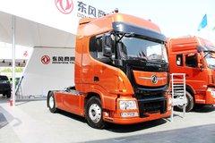 东风商用车 天龙旗舰重卡 480马力 4X2牵引车(DFH4180C80) 卡车图片