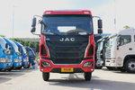 江淮 格尔发K5L中卡 160马力 4X2 5.8米栏板载货车(4700轴距)(HFC1161P3K1A47S2V)图片