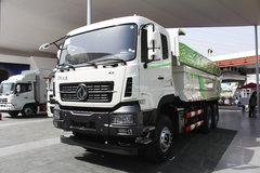 东风商用车 天龙重卡 350马力 6X4 5.8米自卸车(DFL3258A21)
