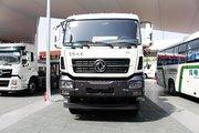 东风商用车 天龙KC重卡 350马力 6X4 5.8米自卸车(DFH3250A8)