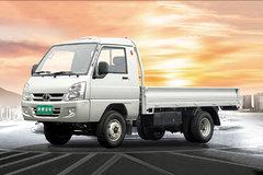 飞碟奥驰 M1系列 1.3L 75马力 汽油/CNG 3.4米单排栏板微卡(FD1027D13Q5-S1)