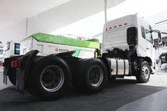 东风商用车 天龙重卡 292马力 6X4牵引车(DFH4250BY) 卡车图片