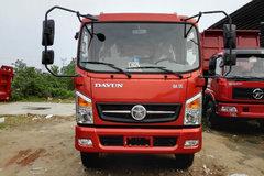 大运 征途 82马力 3.8米自卸车(CGC3030HBB34D) 卡车图片